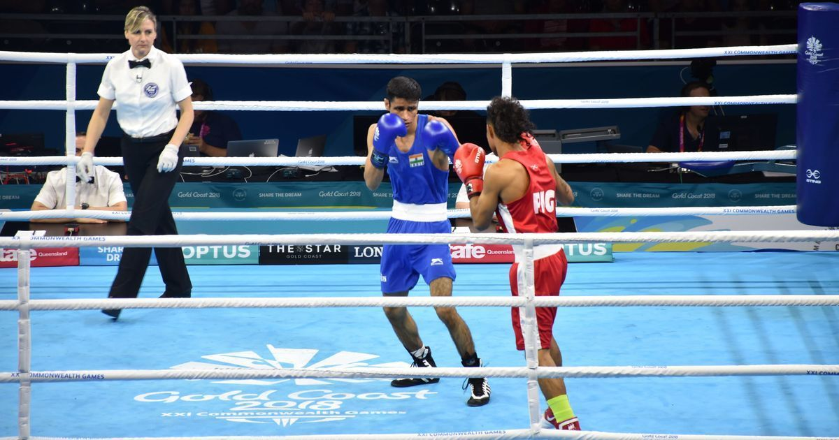 Strandja Memorial Boxing: India's Gaurav Solanki, Nikhat Zareen and Ankush Dahiya advance