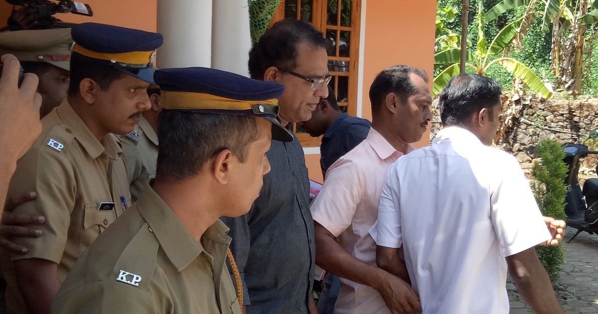 Kerala Catholic priest convicted of rape in three cases, sentenced to 20 years in prison