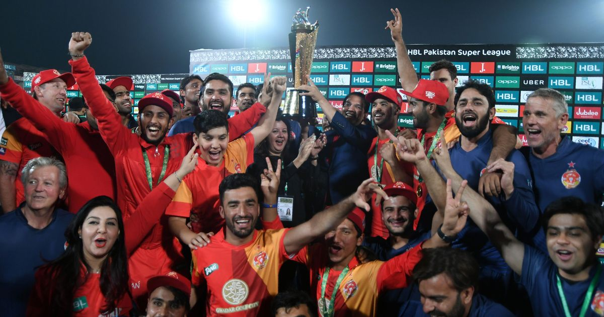 Pakistan Super League broadcast stopped in India after Pulwama terror attack: Report