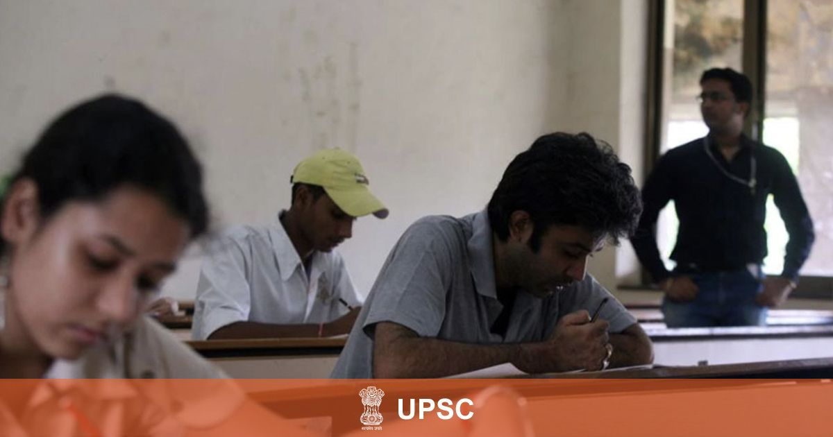 UPSC releases Civil Services and IFS 2019 notification; apply at upsconline.nic.in
