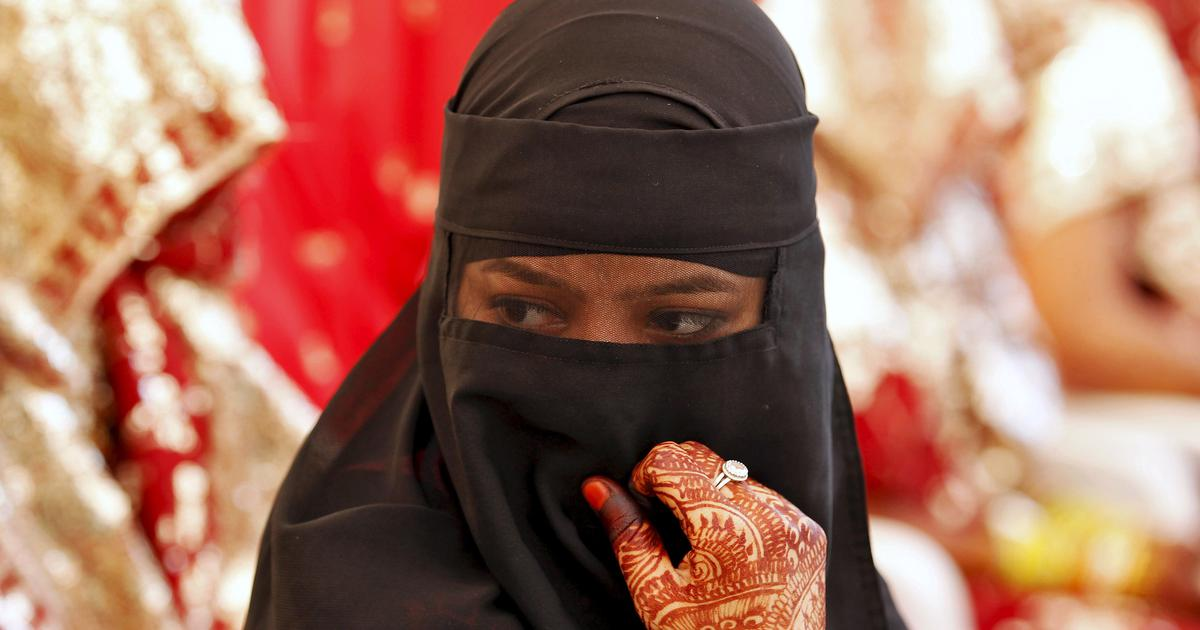 Triple talaq ordinance approved by President Ram Nath Kovind