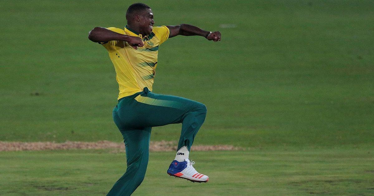 South Africa vs Sri Lanka: Lungi Ngidi returns, Hashim Amla omitted in Proteas' ODI squad