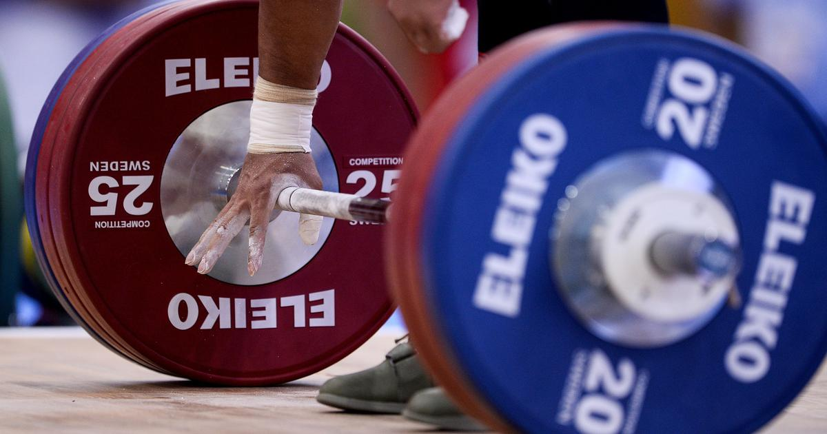 Railways bag three medals on day five of senior Weightlifting Nationals