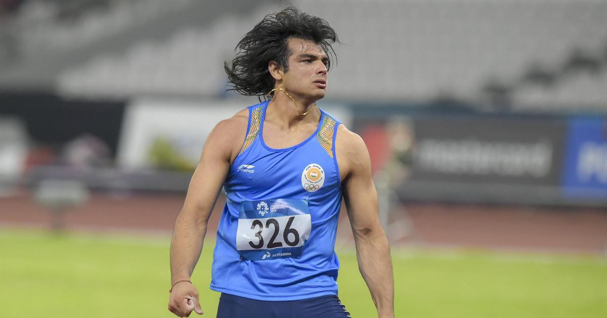 IAAF launches official world rankings, Neeraj Chopra clinches fourth spot in javelin throw