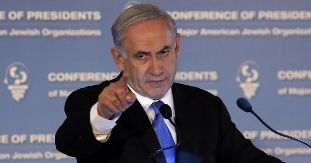 Israel PM Netanyahu to be indicted on charges of corruption, he calls it a 'witch hunt'