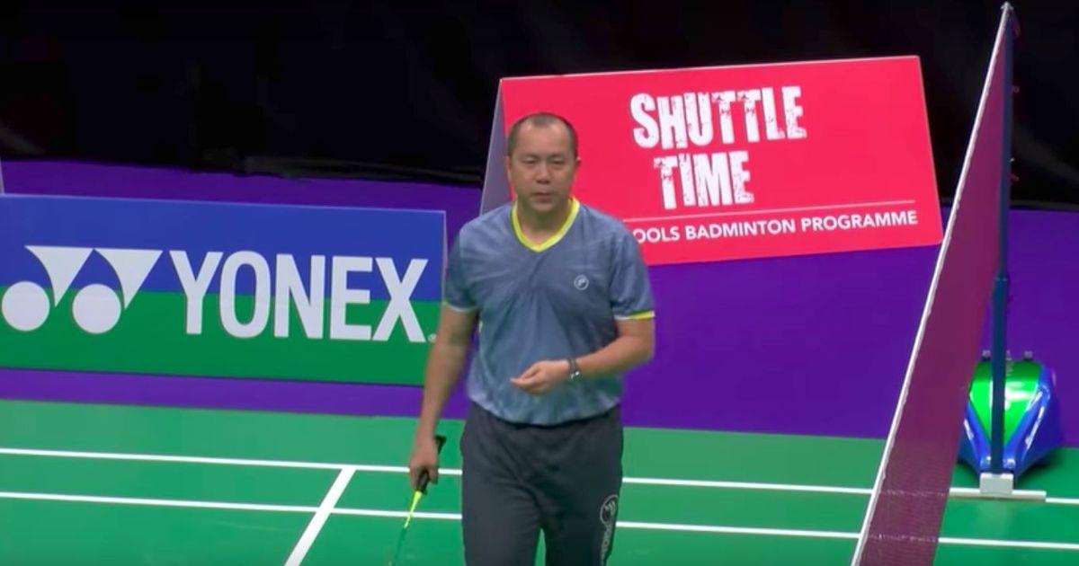 Badminton: Tan Kim Her resigns as India's doubles coach
