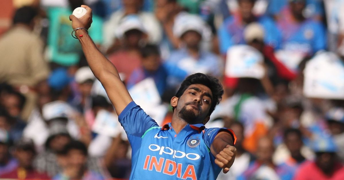 Watch: Under-13 cricketer in Hong Kong bowls with an action similar to Jasprit Bumrah