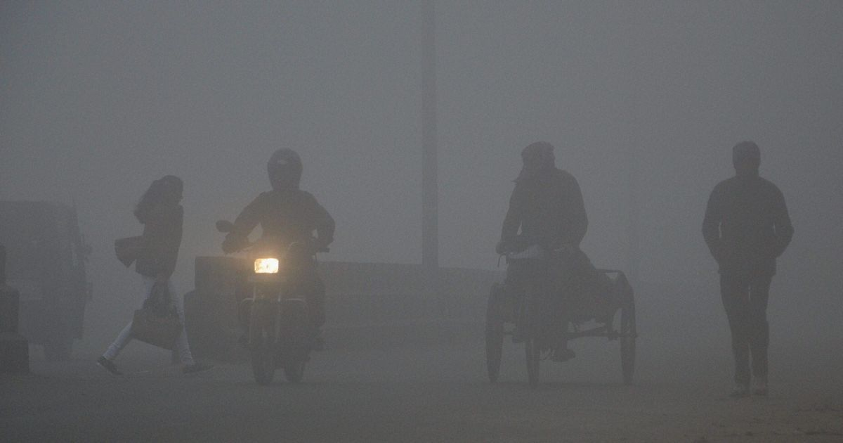 Air pollution: Gurugram worst in the world in 2018, six other Indian cities in top 10, shows study