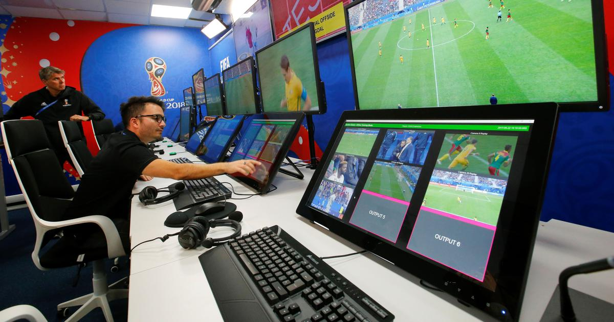 Women's World Cup 2019: Fifa Referees Committee recommend use of VAR