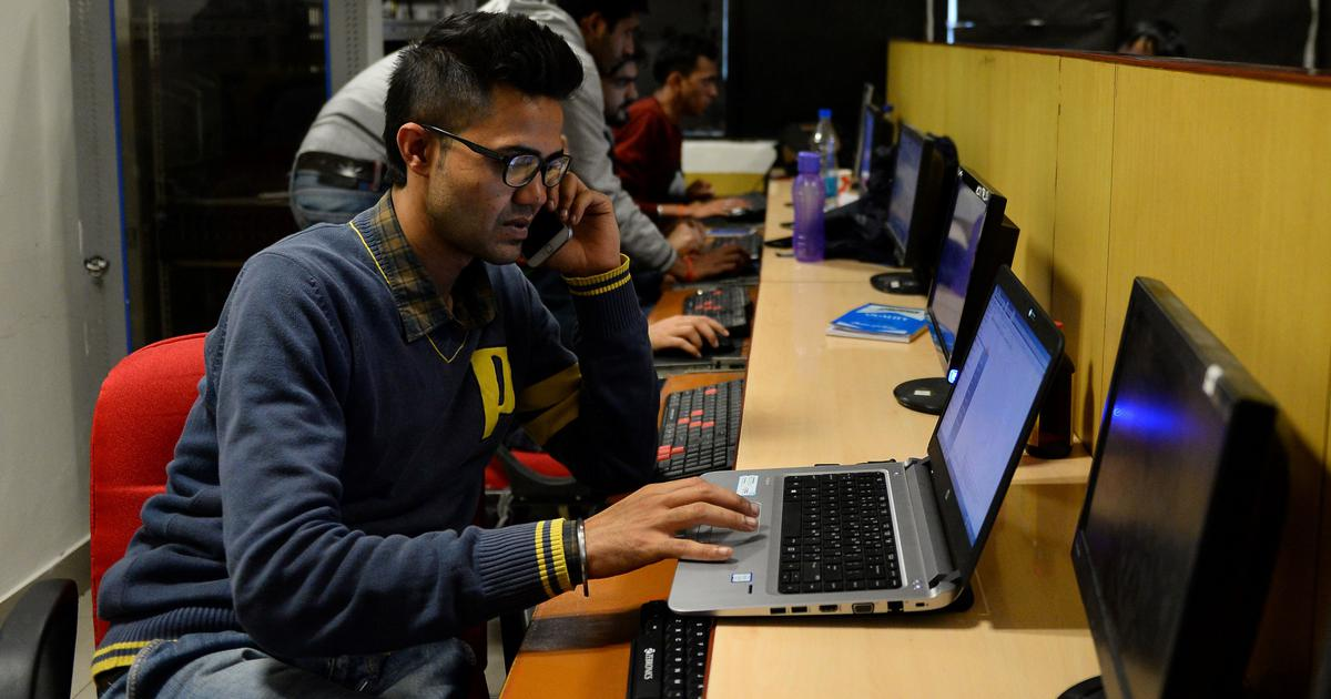 Looking for an IT job in India? Data analytics is the buzzword