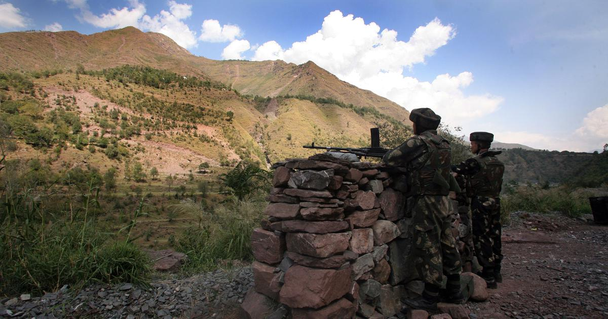 Line of Control relatively calm after India's warning to Pakistan, says Army