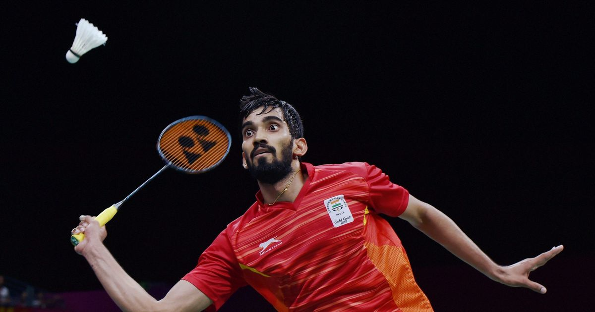 All England Open QF as it happened: Srikanth Kidambi loses in straight games against Kento Momota