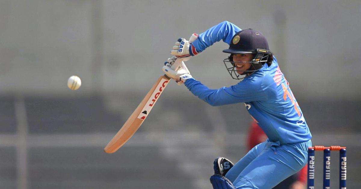 ICC T20I rankings: Smriti Mandhana reaches career-best mark, Radha Yadav rises to 5th among bowlers