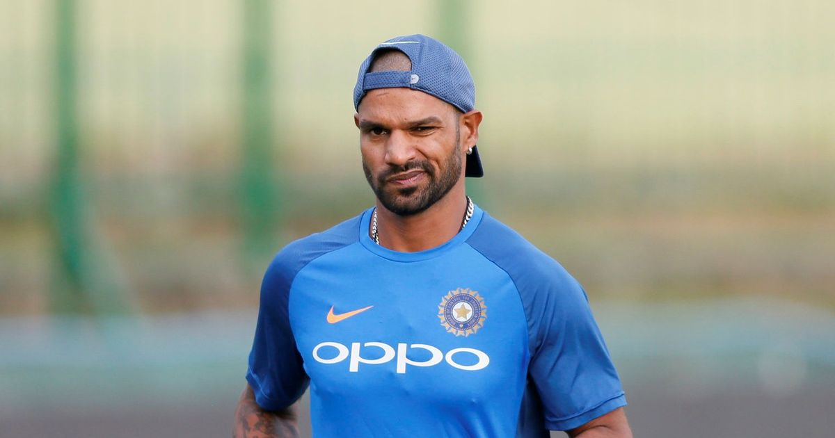 India vs Australia: Dhawan says it's unfair to compare Pant with Dhoni after 4th ODI loss