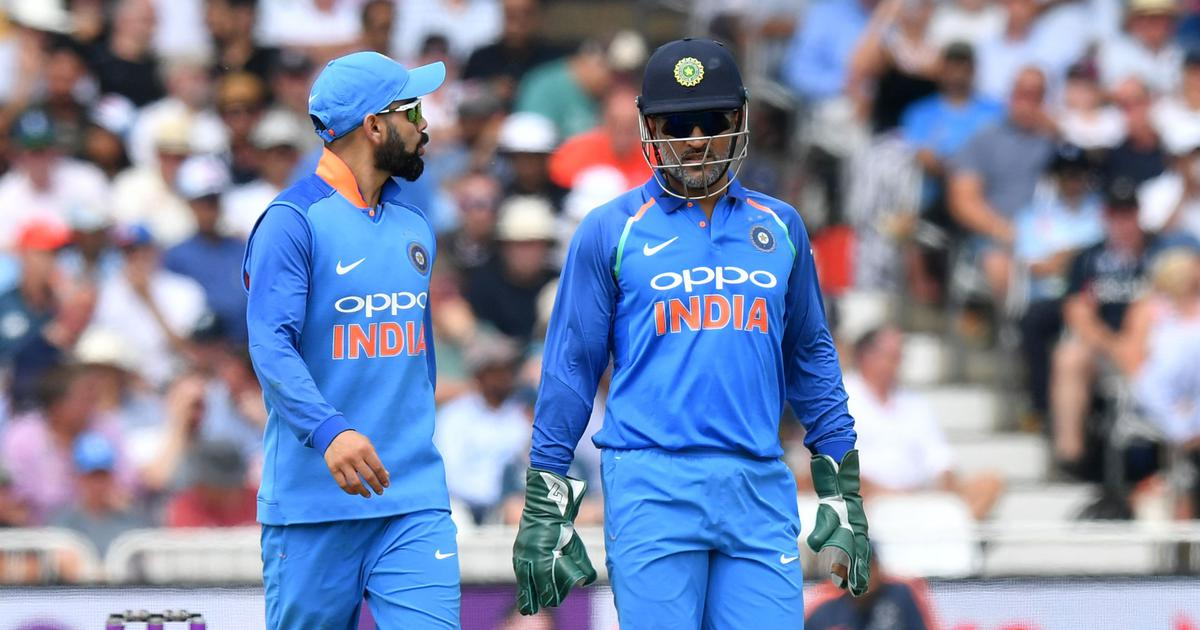 Kohli needs Dhoni by his side, he is visibly rough without him: Bishan Singh Bedi