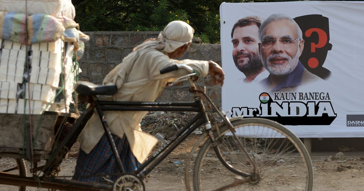 Readers' comments: 'Upcoming elections will lay the foundation of the idea of India we want'