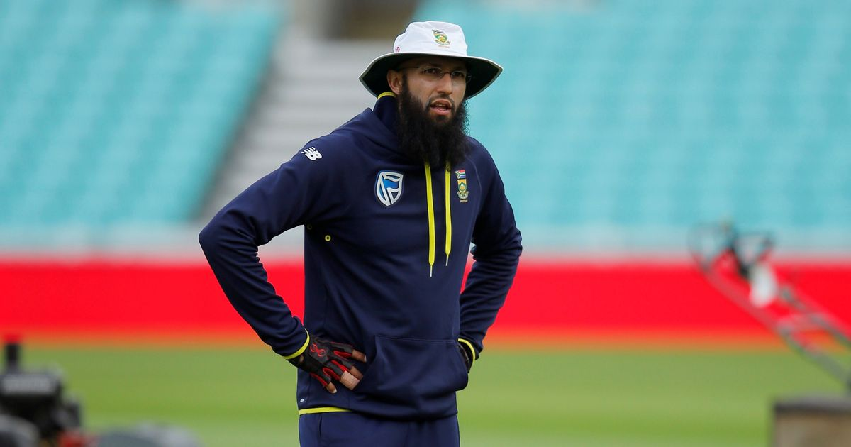 South Africa's Hashim Amla to miss final two ODIs against Sri Lanka for family reasons