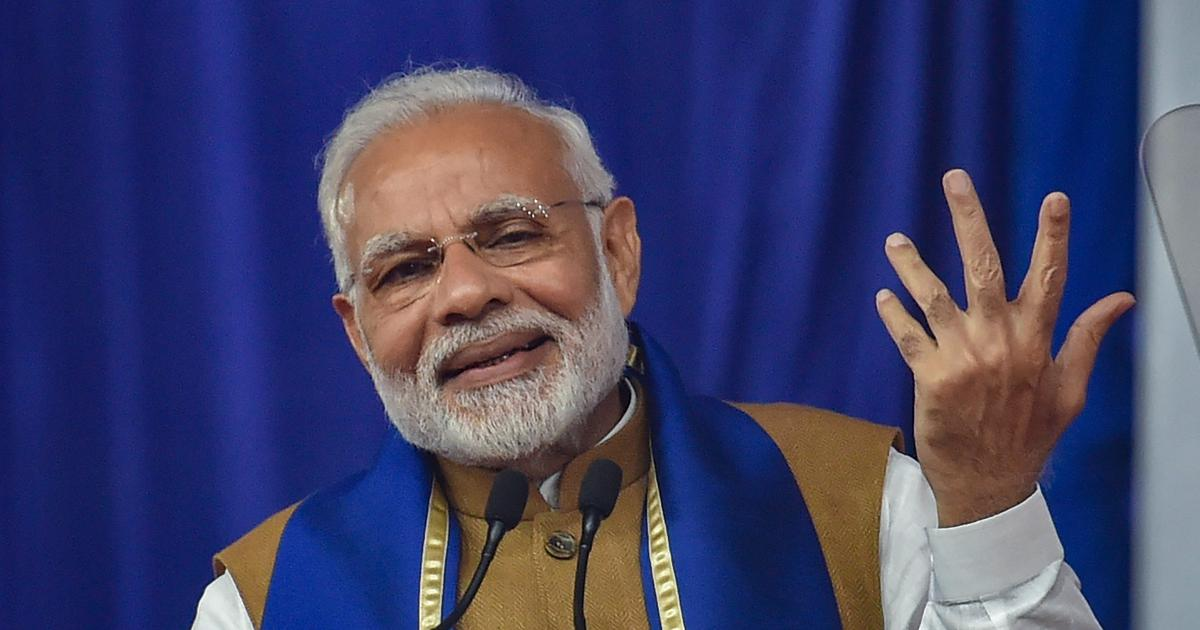 The Indian elite's spending habits have kept the economy going under Modi