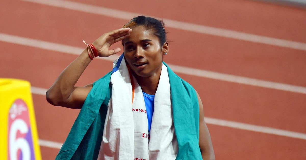 Hima Das, Swapna Barman among top athletes in action at Fed Cup with Asian C'ships spots at stake
