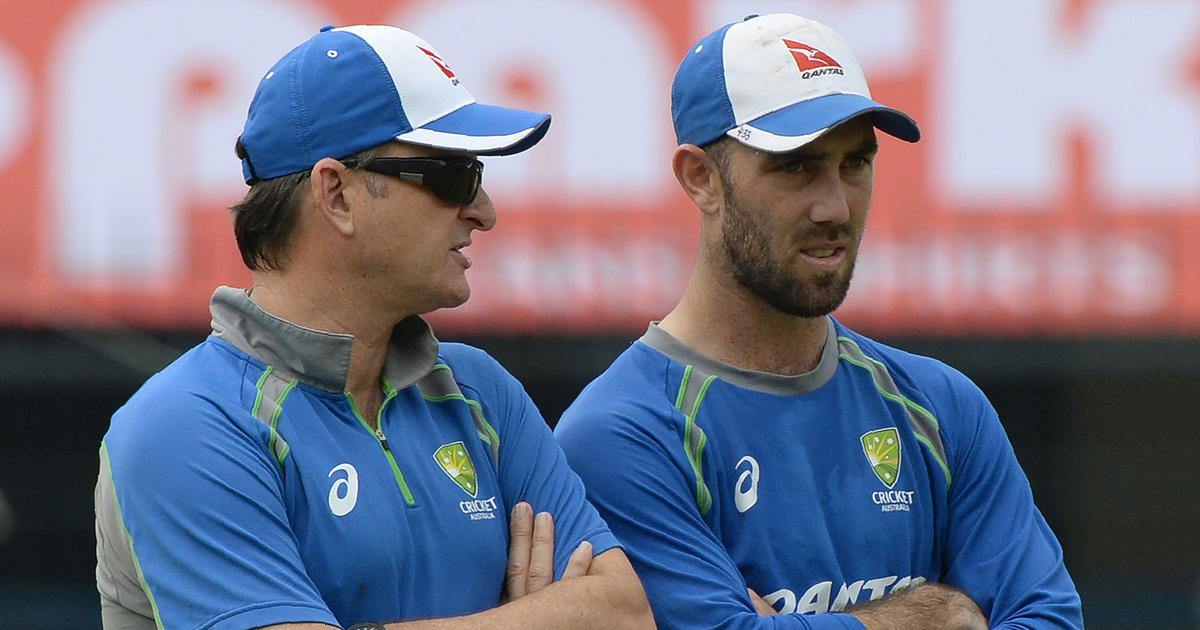 Leave it to experts: Mark Waugh hits out at journalist on Twitter over Australia ODI selection