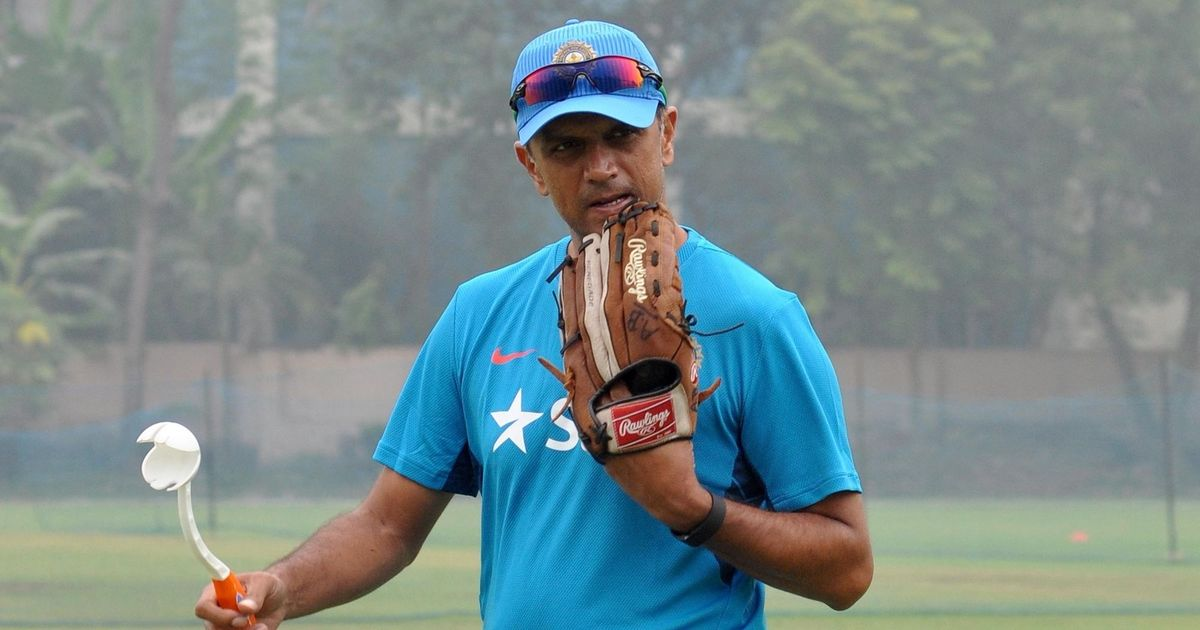 Rahul Dravid on whether IPL cricket can and should go completely Moneyball