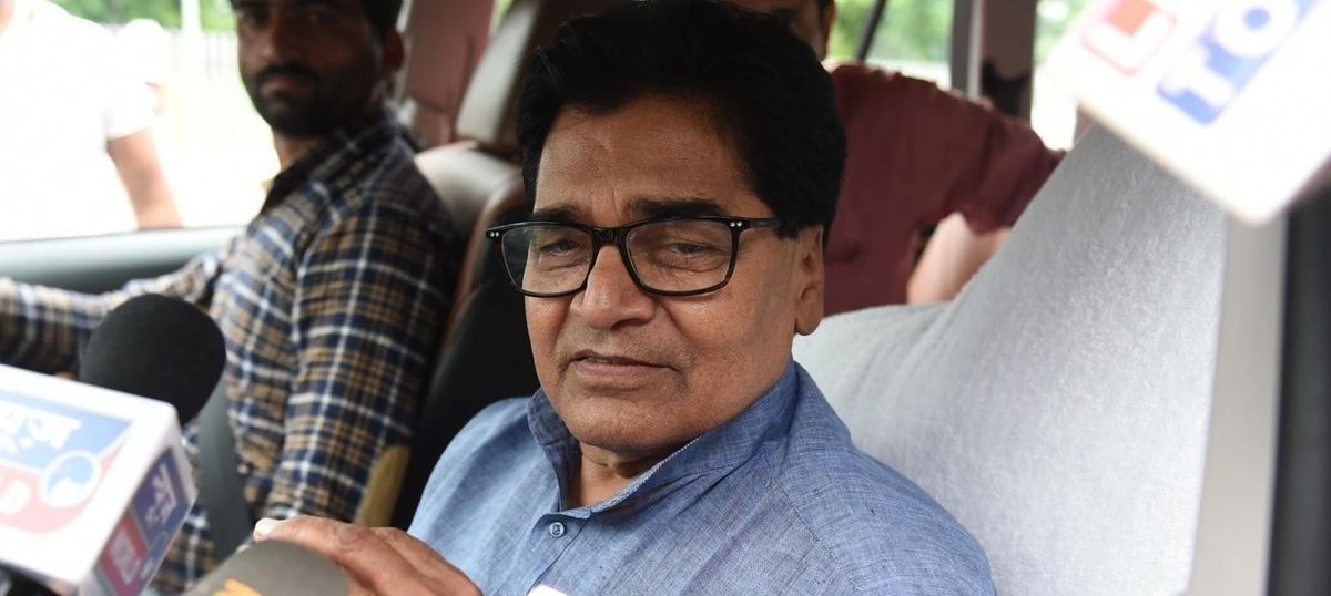 Pulwama attack: 'Soldiers were killed for votes,' claims Samajwadi Party's Ram Gopal Yadav