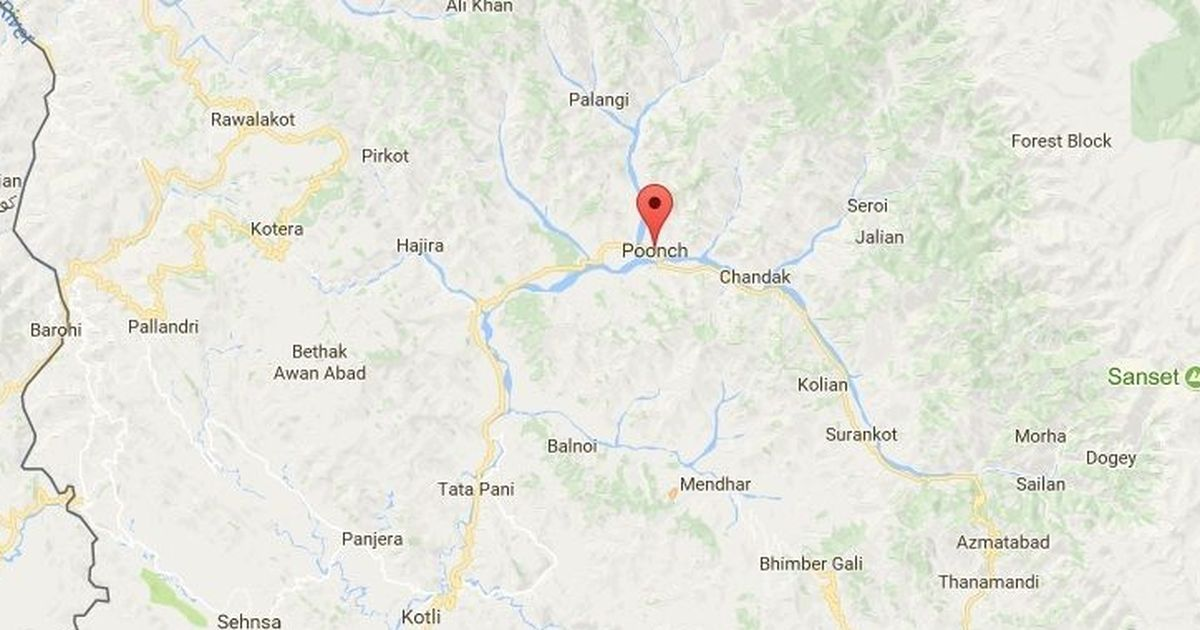 J&K: Soldier killed in ceasefire violation by Pakistan in Poonch, says defence spokesperson