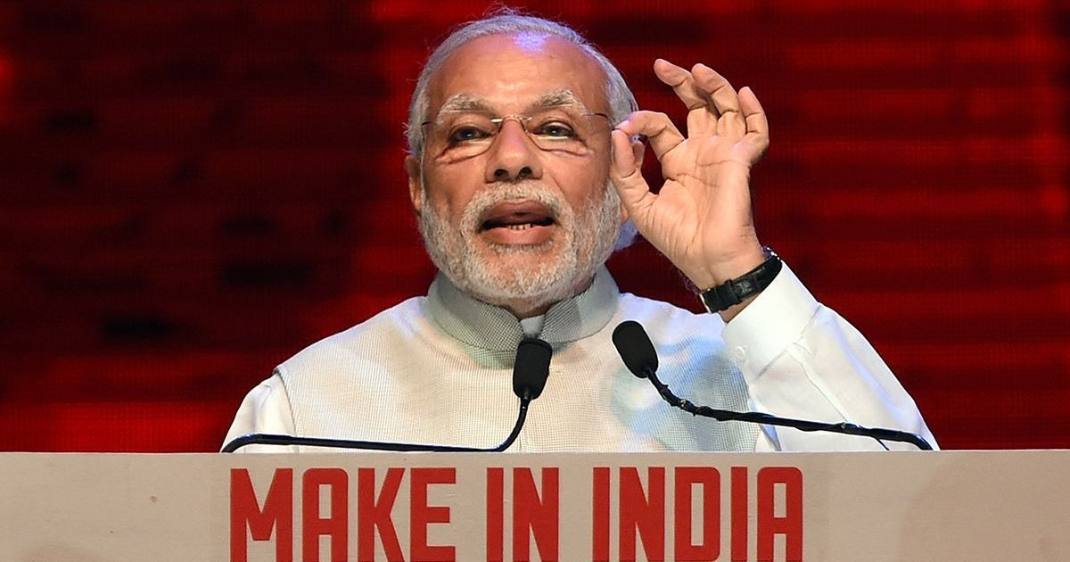 Why the Modi government's 'Make in India' scheme failed to deliver what it promised
