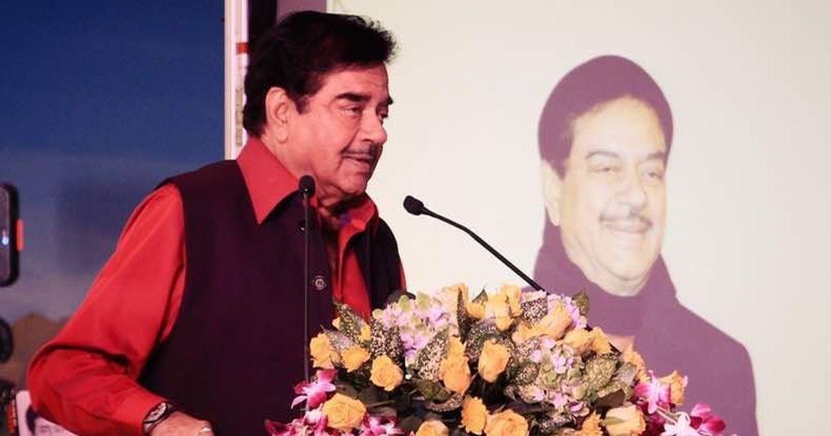 Lok Sabha polls: Shatrughan Sinha will join Congress on Thursday, claims party leader
