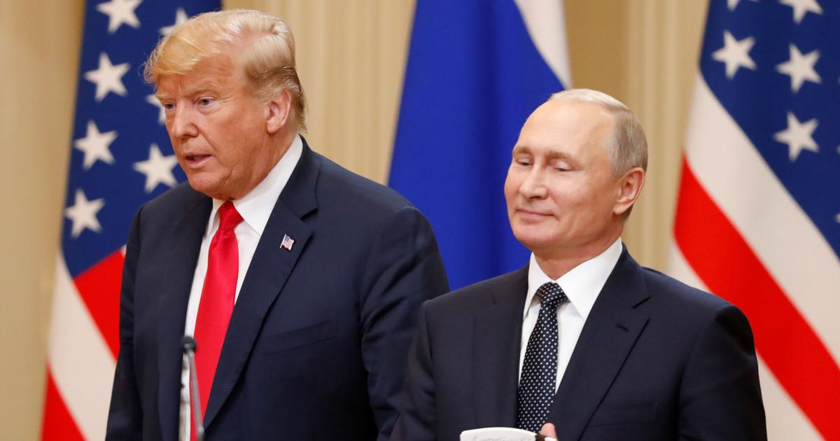 How Russian media saw Mueller report: Kremlin exonerated, US is a 'pain in the ass'