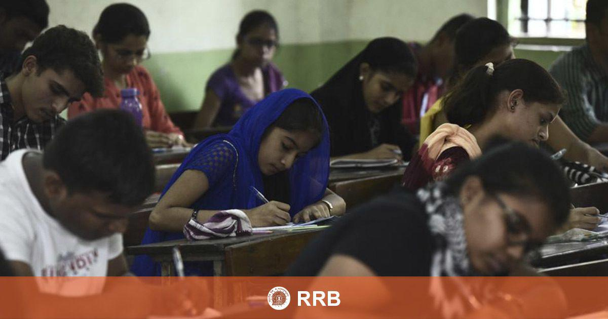 RRB Group D PET results start flowing in; check for direct link