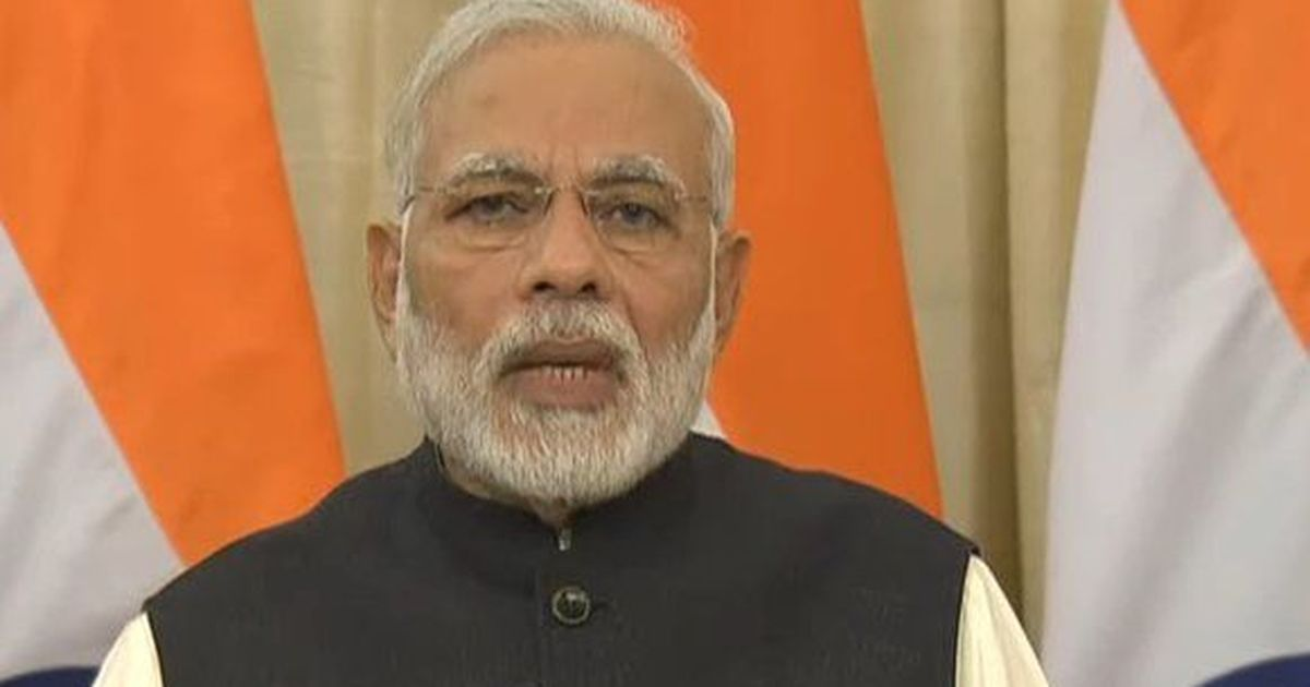 The big news: EC says Modi's speech did not violate code of conduct, and nine other top stories