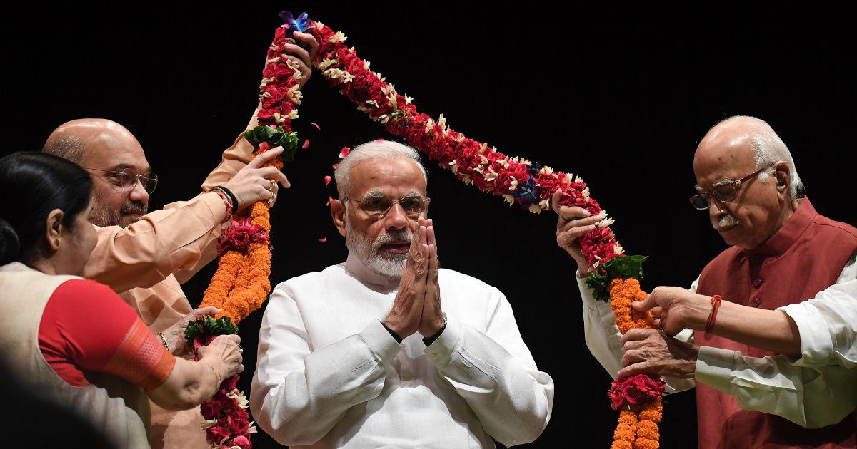 Modi-Shah's polarising poll speeches aren't mere rhetoric – they fuel real violence on the ground