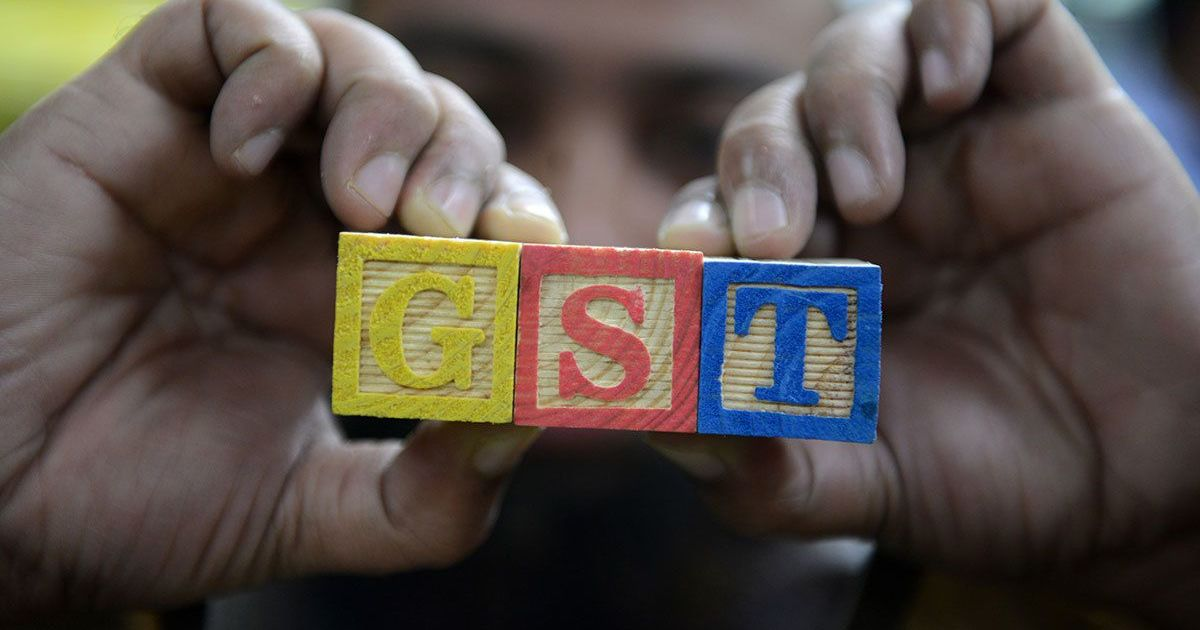GST collection for March touches record high of Rs 1.06 lakh crore, but Centre misses yearly target