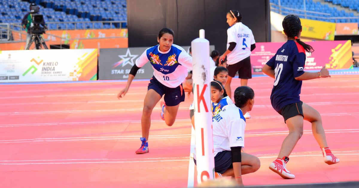 Kho-Kho is latest entry in list of India's franchise-based leagues, first edition likely in October