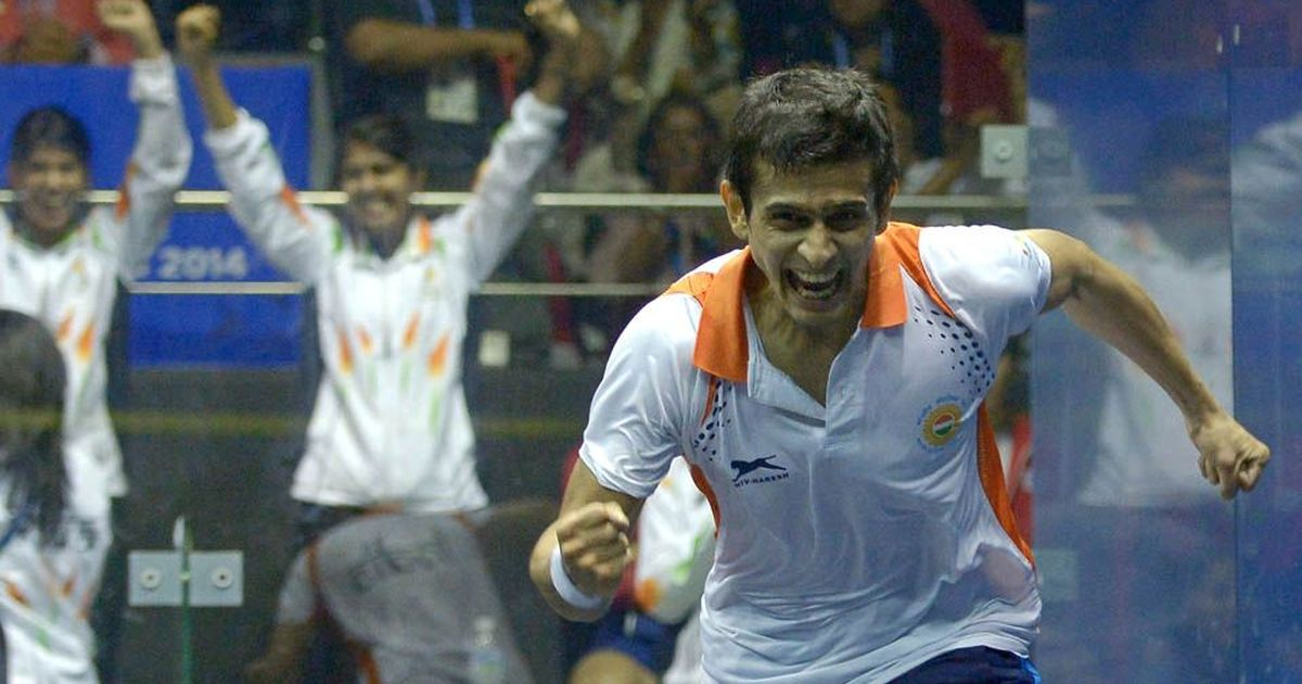 Squash: After breaking into world top 10, Saurav Ghosal is aiming bigger and higher