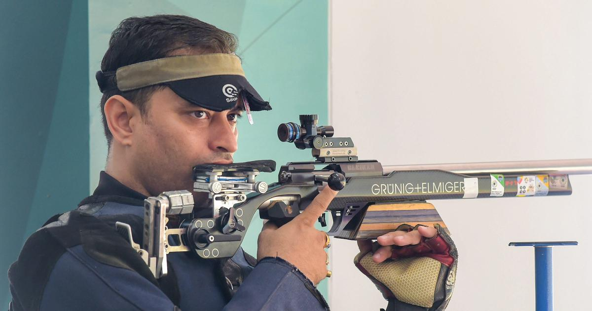 Shooter Sanjeev Rajput approaches Punjab and Haryana High Court after non-renewal of arms license
