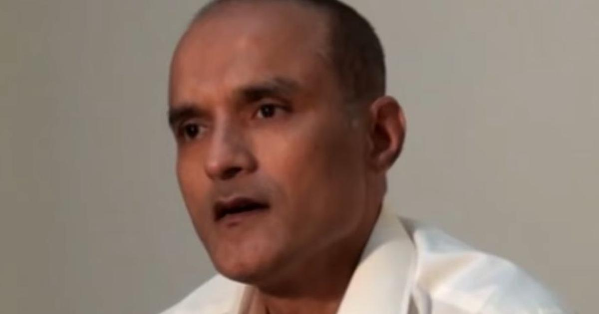 Pakistan says India's claim for consular access to Kulbhushan Jadhav 'not appropriate at this point'