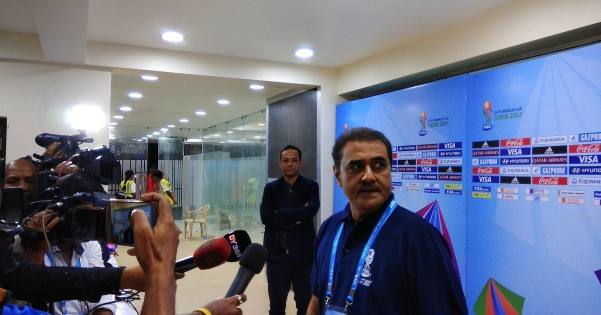 AIFF chief Praful Patel slams lack of sportsmanship from I-League clubs after Super Cup pullout