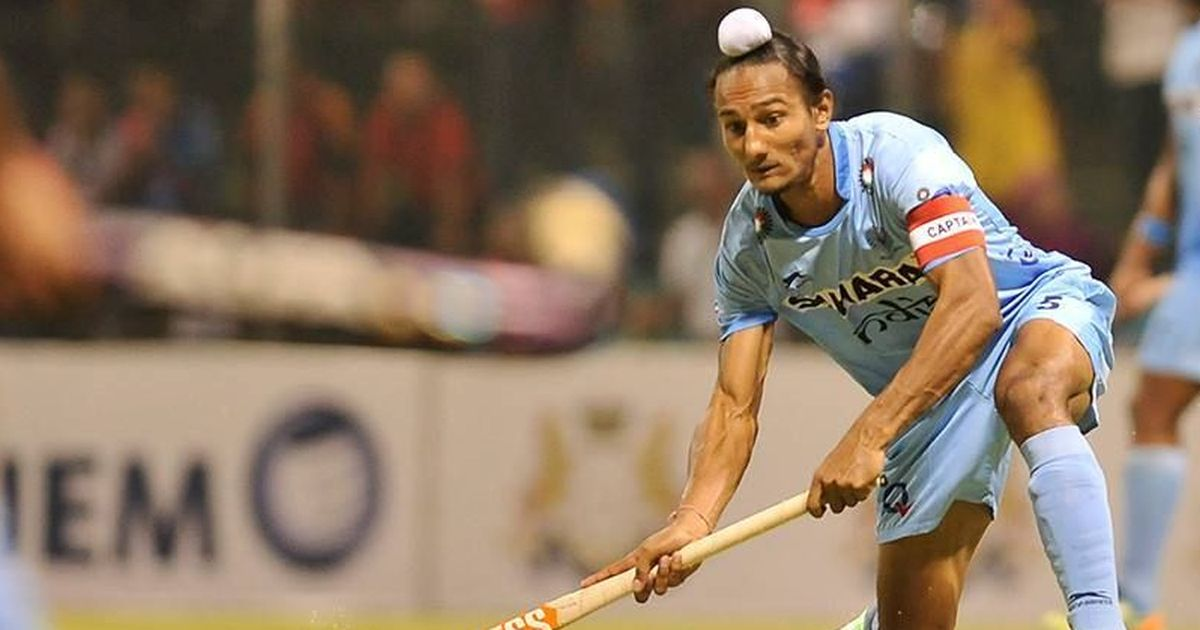 Junior World Cup-winning captain Harjeet among youngsters selected for senior national hockey camp