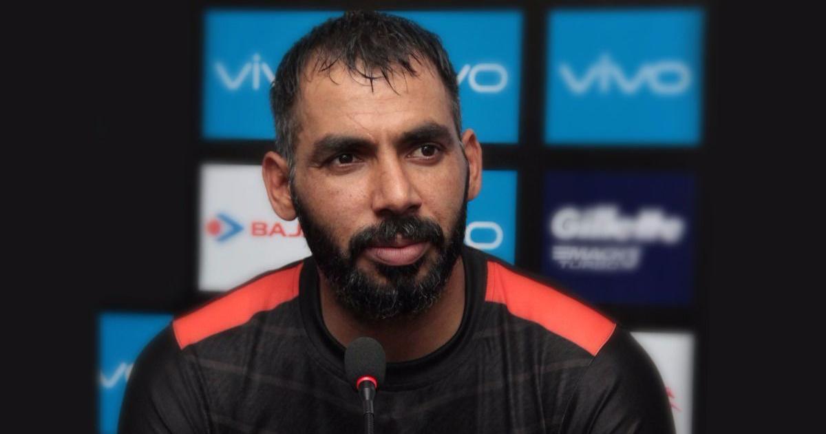 Pro Kabaddi League: Former India captain Anup Kumar named new head coach of Puneri Paltan