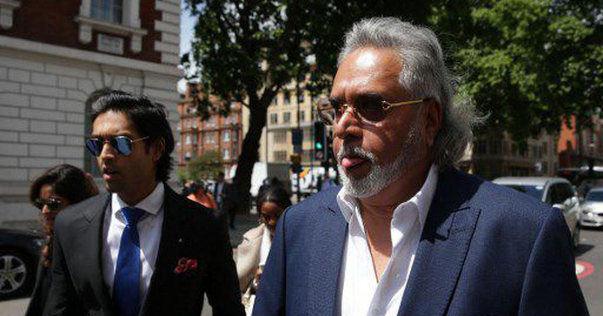 Vijay Mallya case: UK court rejects businessman's appeal against his extradition order