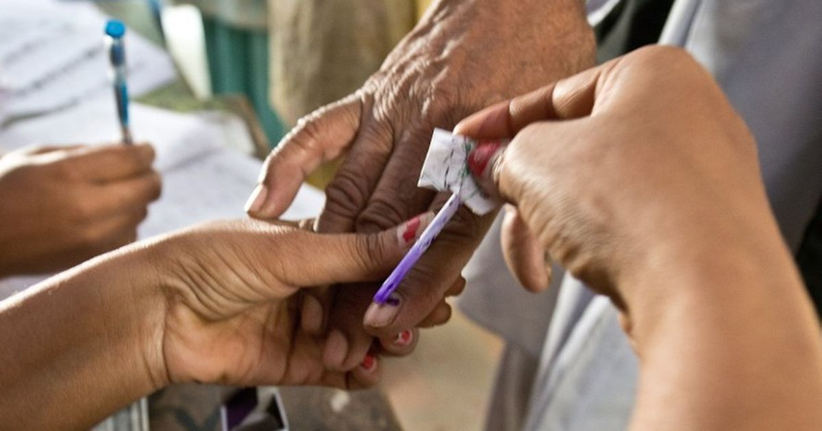 Bye-polls on May 19 to fill four Assembly seats in Tamil Nadu and Manohar Parrikar's seat in Goa