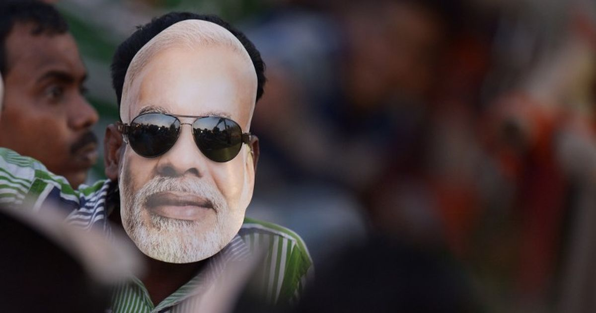 Fact check: Did a pre-poll survey by the BBC predict a thumping win for BJP in Lok Sabha 2019?