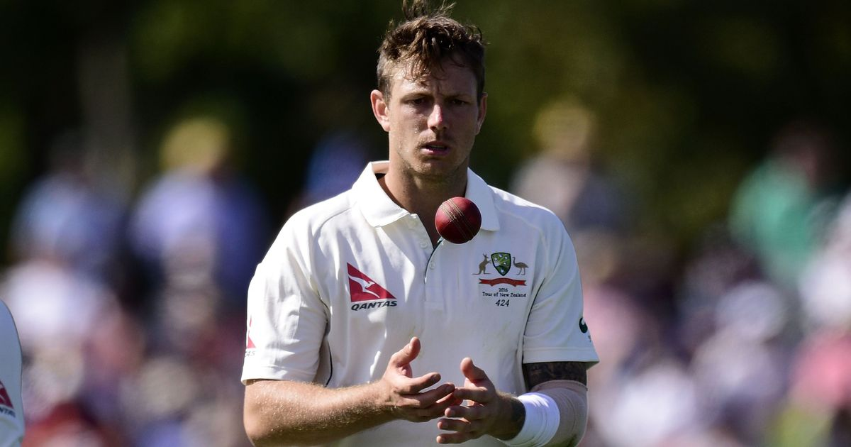 Fit-again pacer James Pattinson, opener Harris get Cricket Australia contracts, Bancroft left out