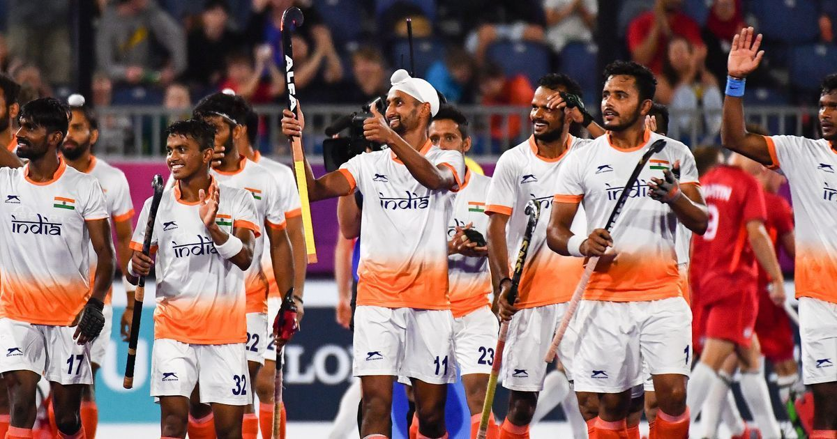 After missing inaugural edition, Indian men's hockey team to join FIH Pro League next year