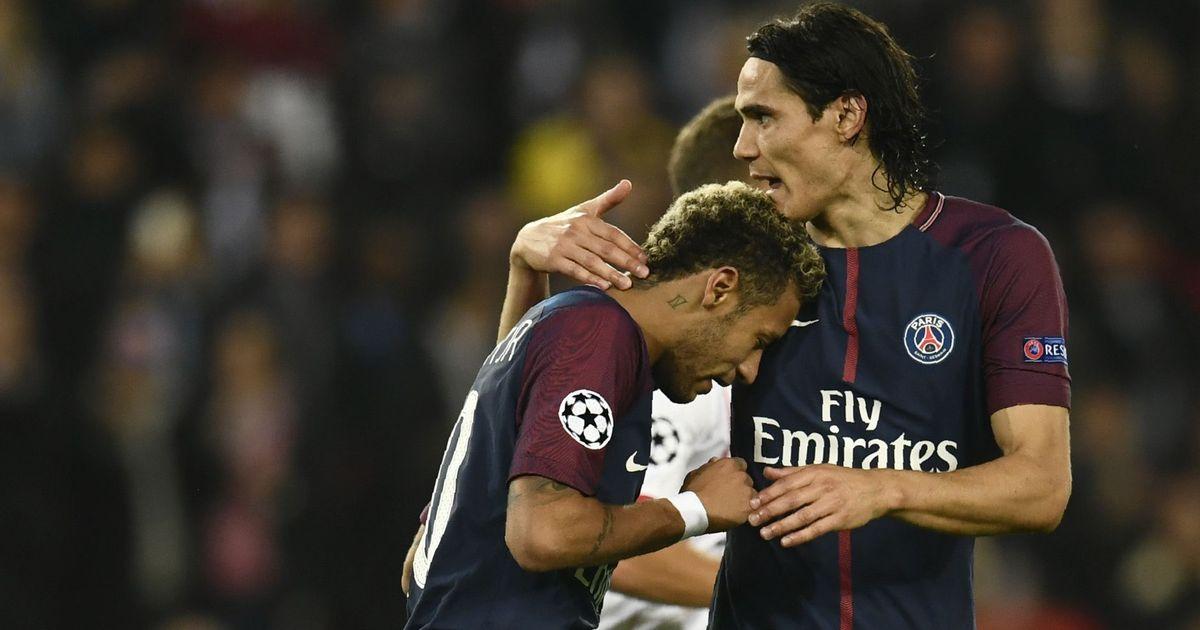 Ligue 1: Neymar and Cavani near comebacks as struggling PSG aim to seal title against Monaco