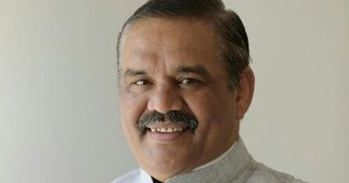 'BJP committed cow slaughter': Union minister Vijay Sampla rebukes party after being denied ticket