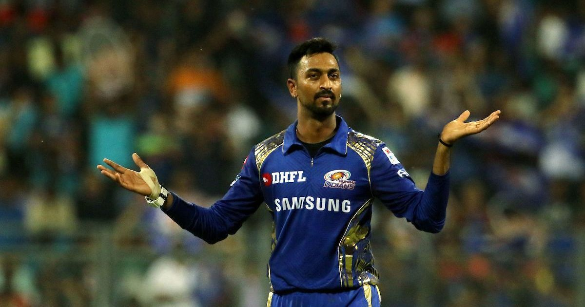 IPL 2019: We're focused on remaining league games and not playoffs, says Mumbai's Krunal Pandya