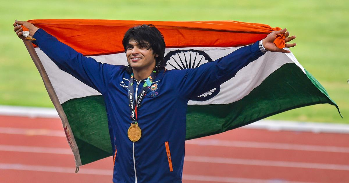 Athletics: Neeraj Chopra nominated for Khel Ratna by AFI, five others recommended for Arjuna Award